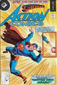 Action Comics #489 Variation A