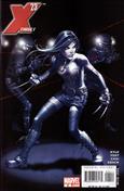 X-23: Target X #4