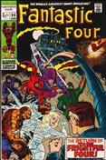 Fantastic Four (UK Edition, Vol. 1) #94