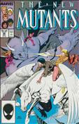 The New Mutants #56