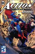 Action Comics #1000 Variation 42
