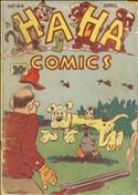 Ha Ha Comics #64