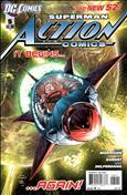 Action Comics (2nd Series) #5