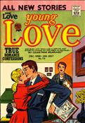 Young Love (Crestwood) #73