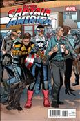 All-New Captain America #3 Variation A
