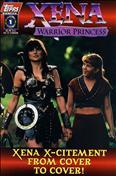 Xena: Warrior Princess (Vol. 1) #1 American Entertainment Edition