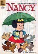 Nancy and Sluggo #168