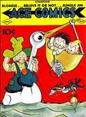 Ace Comics #13