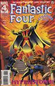 Fantastic Four (Vol. 1) #408