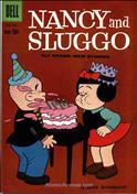 Nancy and Sluggo #179