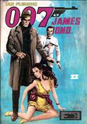 007 James Bond (Zig-Zag) #48