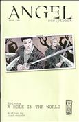 IDW Publishing Scriptbooks: Angel #2