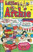 Little Archie #90