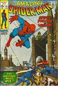 The Amazing Spider-Man #95
