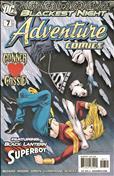 Adventure Comics (3rd Series) #7
