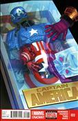 Captain America (7th Series) #22