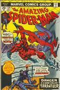 The Amazing Spider-Man #134
