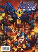 New Avengers Poster Book #1