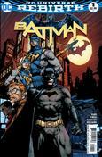 Batman (3rd Series) #1