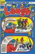 Laugh Comics #377