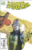 The Amazing Spider-Man #613 Variation A