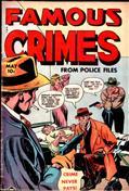 Famous Crimes #9