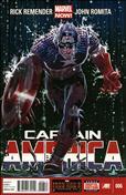 Captain America (7th Series) #6