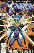 The Uncanny X-Men #250