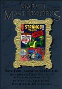 Marvel Masterworks: Nick Fury, Agent of S.H.I.E.L.D. #1 Variation A