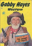 Gabby Hayes Western #31
