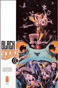 Black Science #12 Variation B