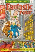 Fantastic Four (Vol. 1) Annual #8