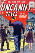 Uncanny Tales (1st Series) #40