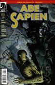Abe Sapien: Dark and Terrible #6