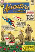 Adventure Comics #284