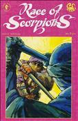 Race of Scorpions #2