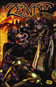 Zendra 2.0: Heart of Fire #4