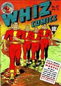 Whiz Comics #29