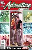 Adventure Comics (3rd Series) #2 Variation A