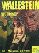 Wallestein het monster #56