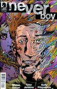Neverboy #1
