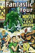 Fantastic Four (Vol. 1) #97