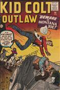 Kid Colt Outlaw #96