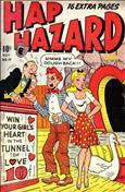 Hap Hazard Comics #17