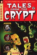 Tales from the Crypt (Papercutz) Book #2 Hardcover