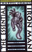 Essential Iron Man #1
