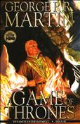 A Game of Thrones  (George R.R. Martin's…) #2 Variation A
