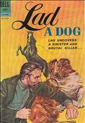 Lad, A Dog #2