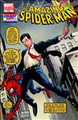 The Amazing Spider-Man #573 Variation C