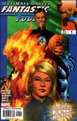 Ultimate Marvel Flip Magazine #1